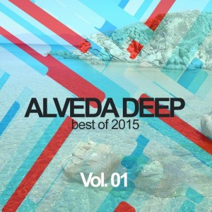 ALVEDA DEEP: BEST OF 2015, VOL. 01