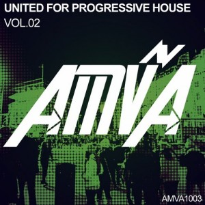 UNITED FOR PROGRESSIVE HOUSE, VOL. 02