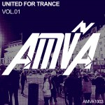 UNITED FOR TRANCE, VOL. 01