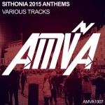 Sithonia 2015 Anthems: Various Tracks
