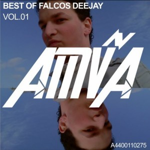 Best of Falcos Deejay, Vol. 01