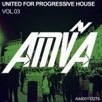 United For Progressive House, Vol. 03