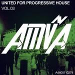 United For Progressive House, Vol. 03