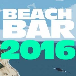 Beach Bar 2016