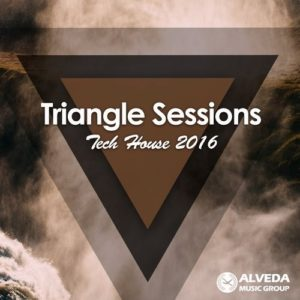Triangle Sessions: Tech House 2016