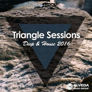 Triangle Sessions: Deep & House 2016