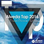 Alveda Top 2016 - 10 Tracks (Summer Edition)