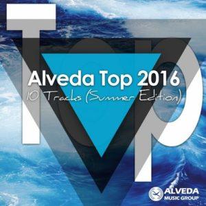 Alveda Top 2016 – 10 Tracks (Summer Edition)