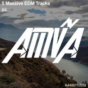 5 Massive EDM Tracks #4
