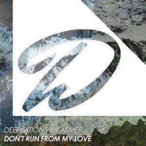 Don't Run From My Love