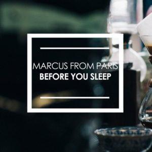 Before You Sleep