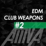 EDM Club Weapons #2