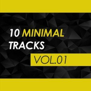 10 Minimal Tracks, Vol. 01