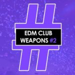 EDM Club Weapons #2