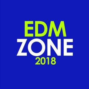 EDM Zone 2018