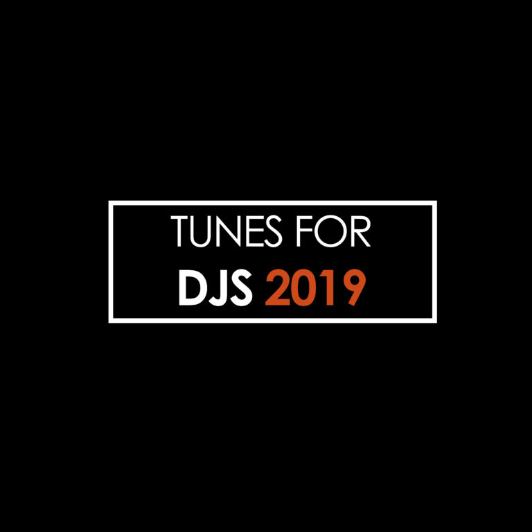 Tunes For DJs 2019 (Beatport DJ Chart)