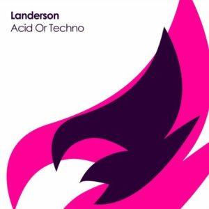 Acid Or Techno