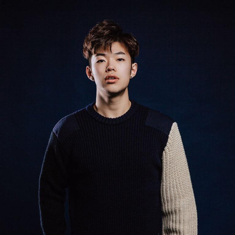 Jonas Wang