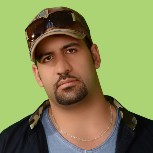 DJ Abouzar