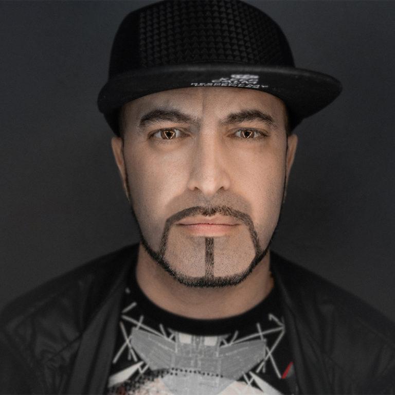 DJ Peretse
